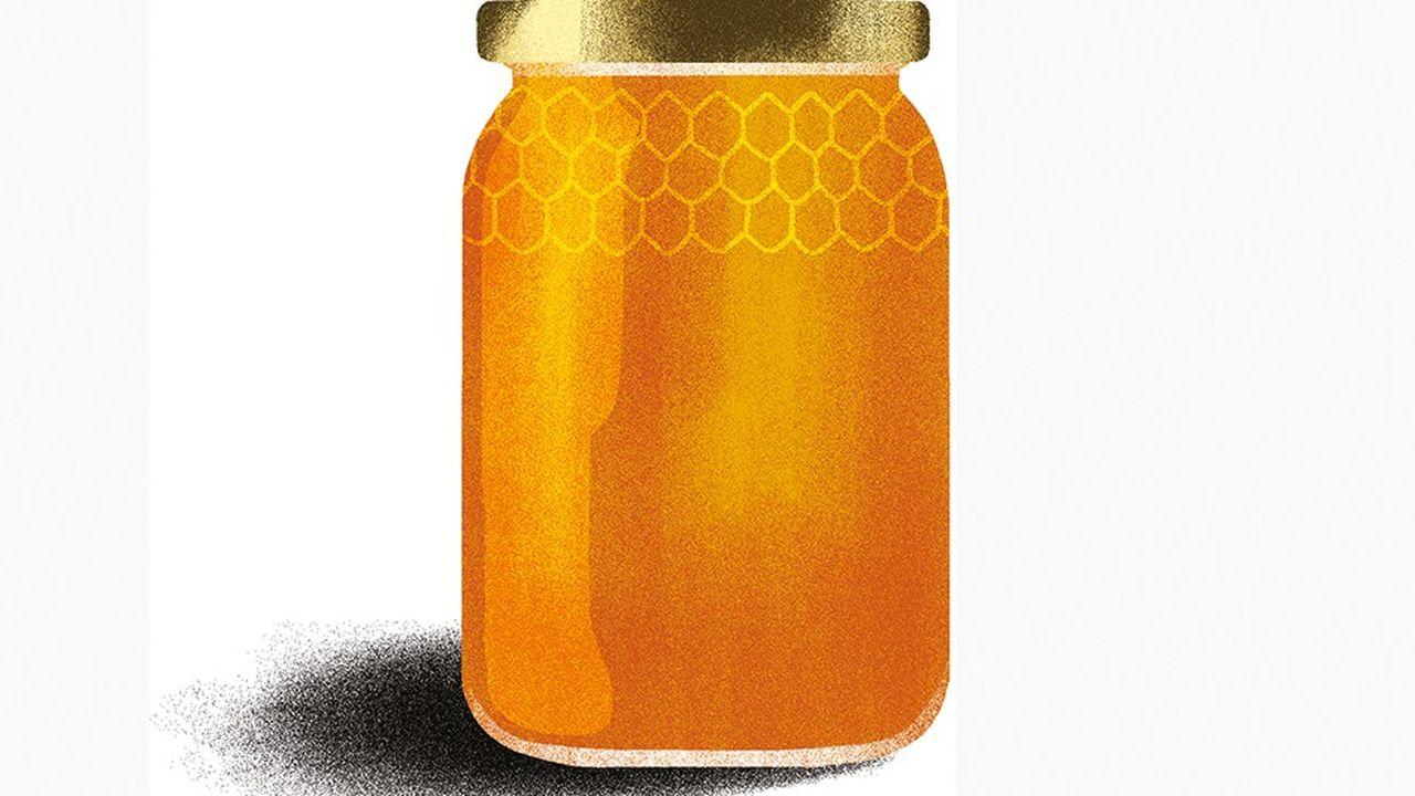 Top 5: les meilleurs miels