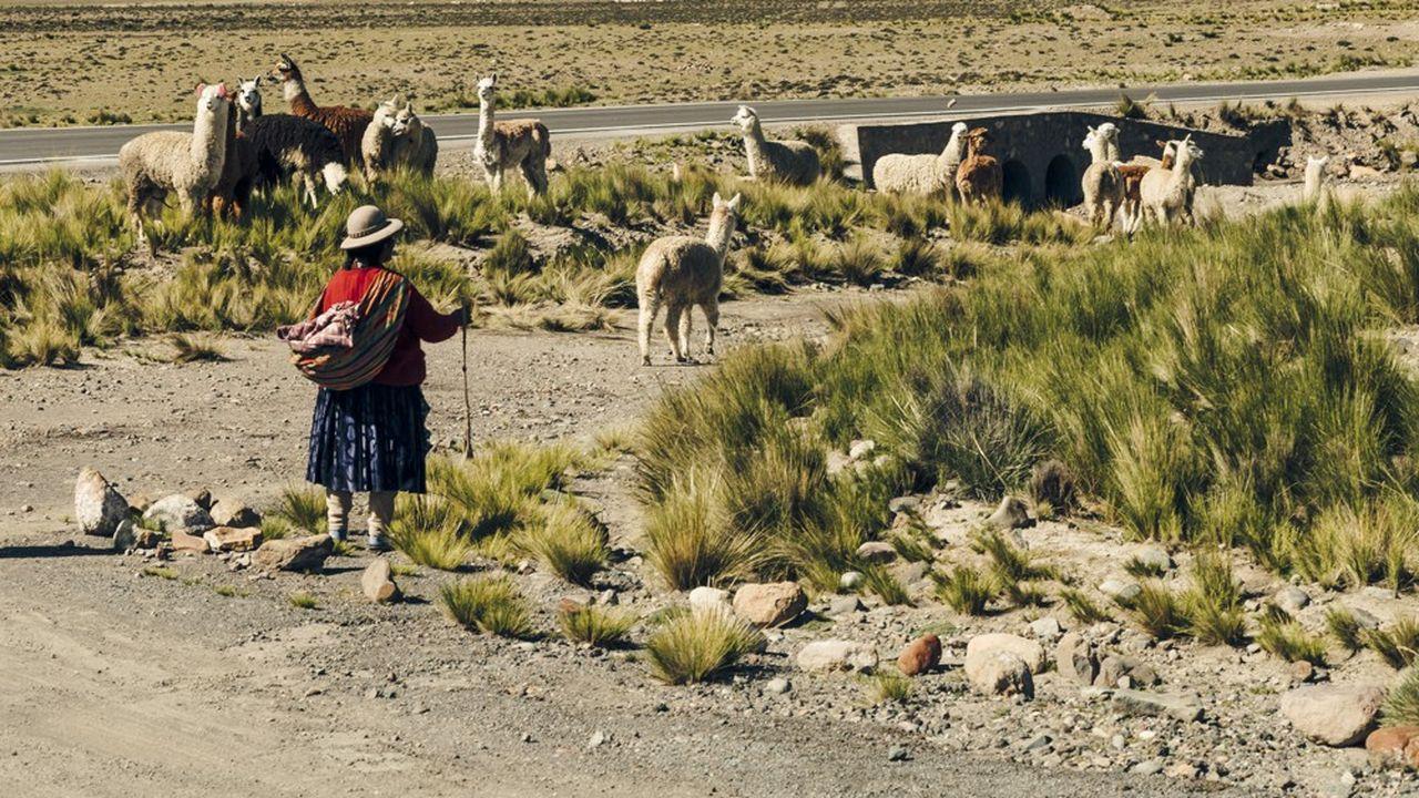 Voyage: le Pérou, Incas à part