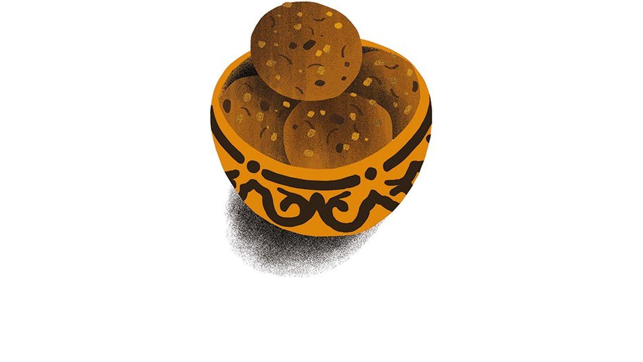 Top 5: les meilleurs falafels