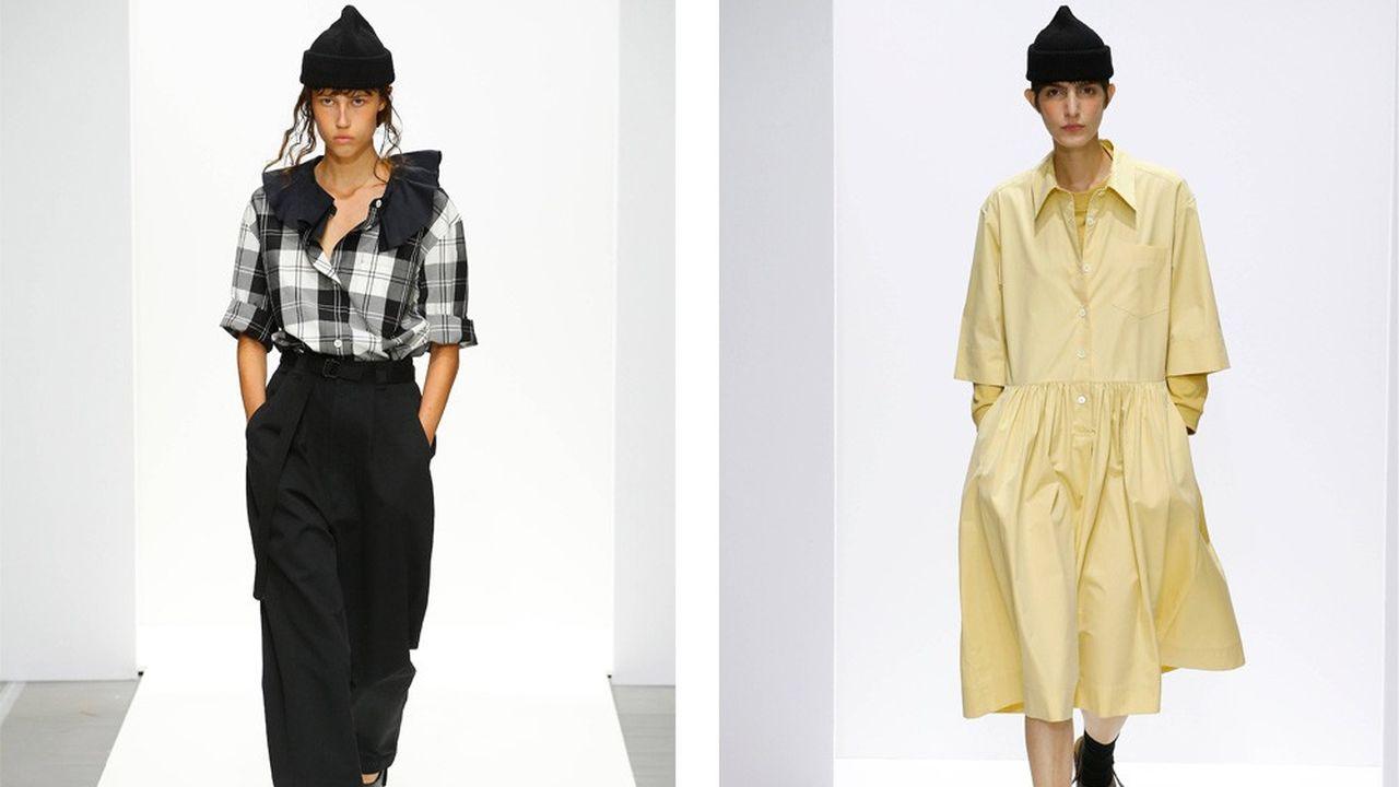 Fashion Week Printemps-Eté 2020: l'allure de Margaret Howell