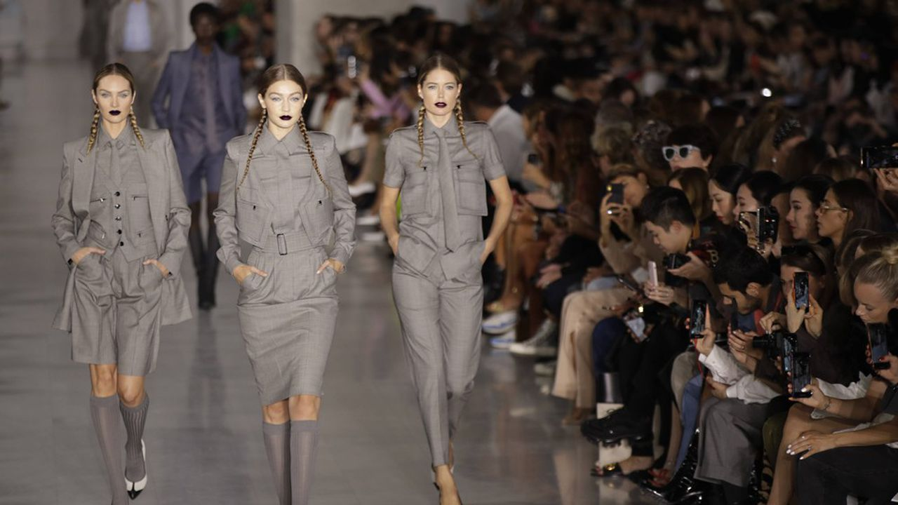 Fashion Week Printemps-Eté 2020 : l'allure Max Mara