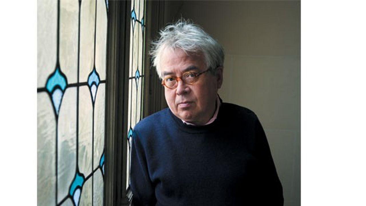 Pierre Le-Tan, faux méchant, vrai talent