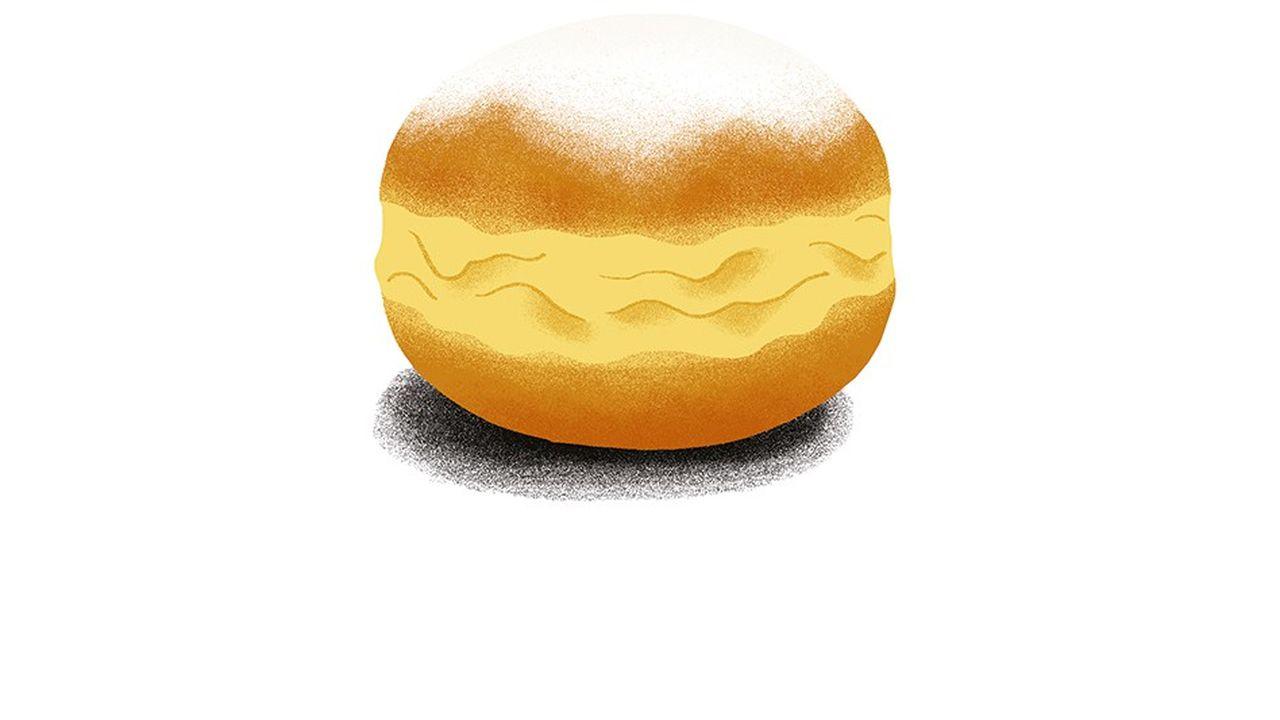 Top 5: les meilleurs beignets