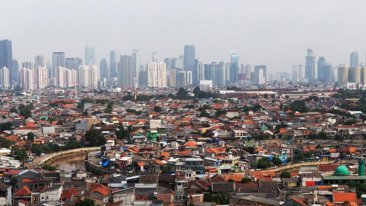7 pays qui ont changé de capitale