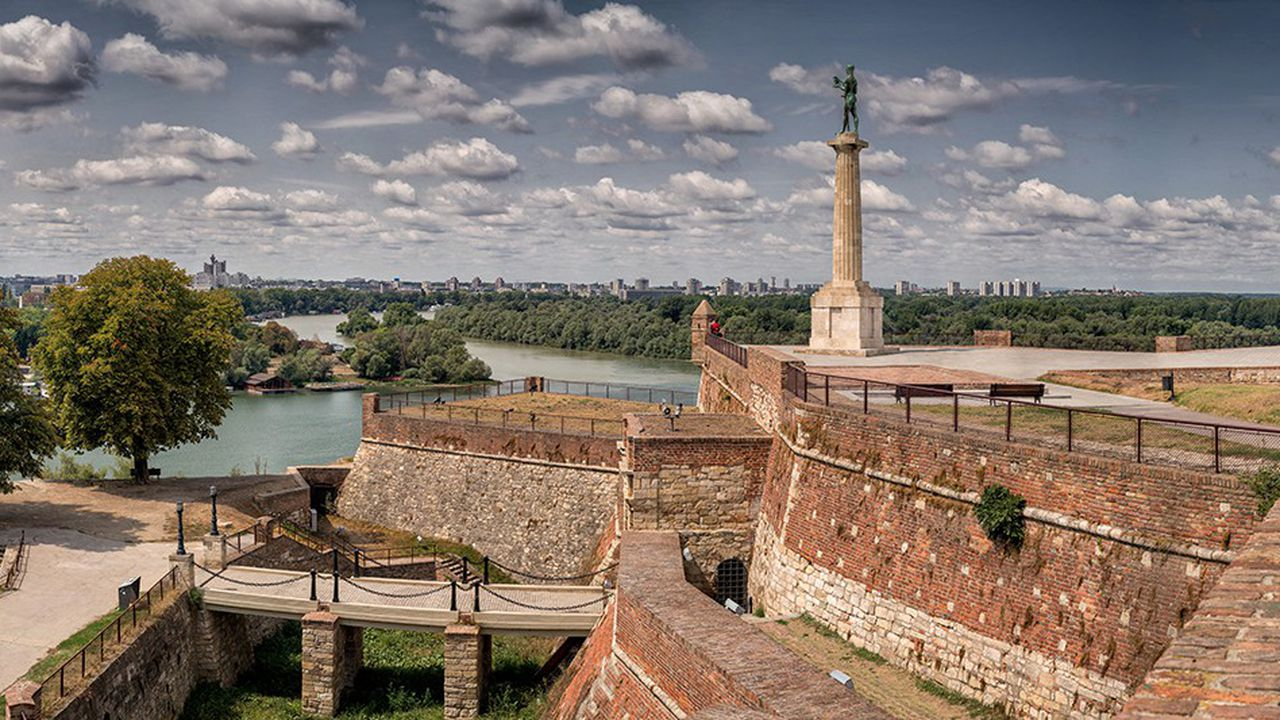 Escale à… Belgrade