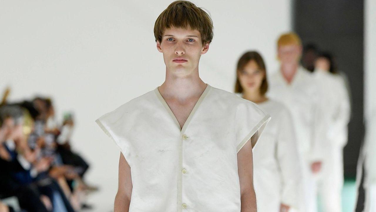 Fashion Week Printemps-Eté 2020: la formule gagnante de Gucci