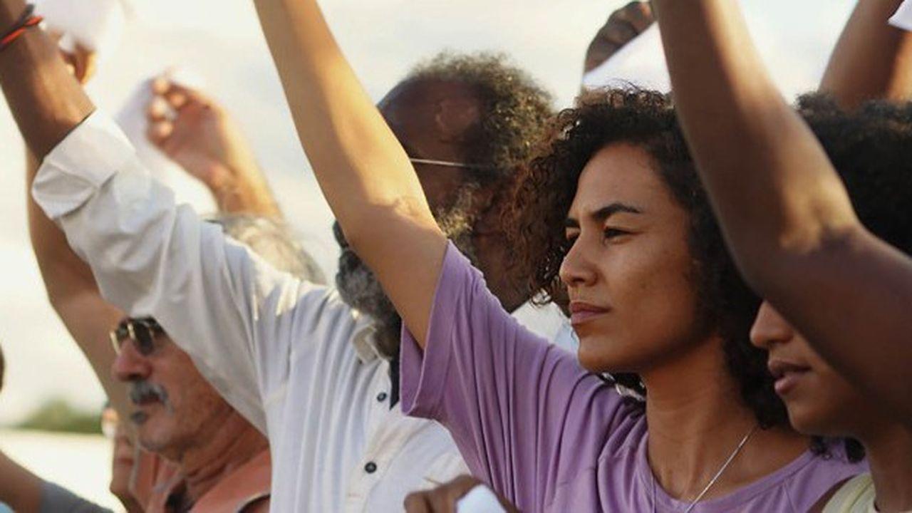 « Bacurau » : le Brésil en plein trouble