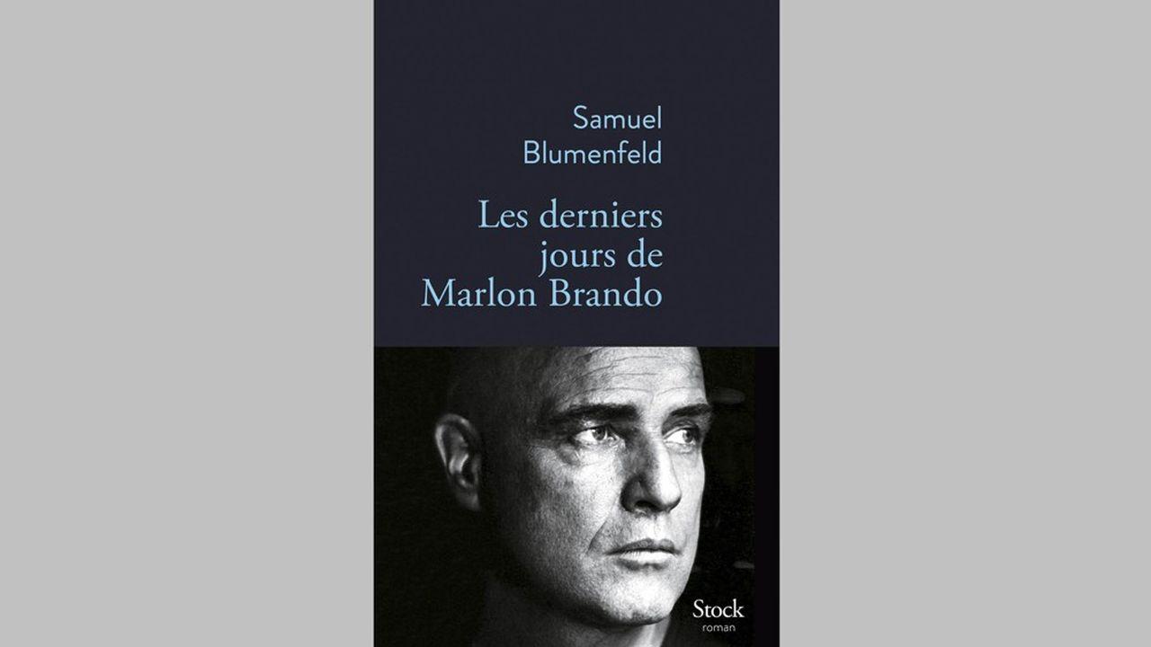 Samuel Blumenfeld: Apocalypse Brando