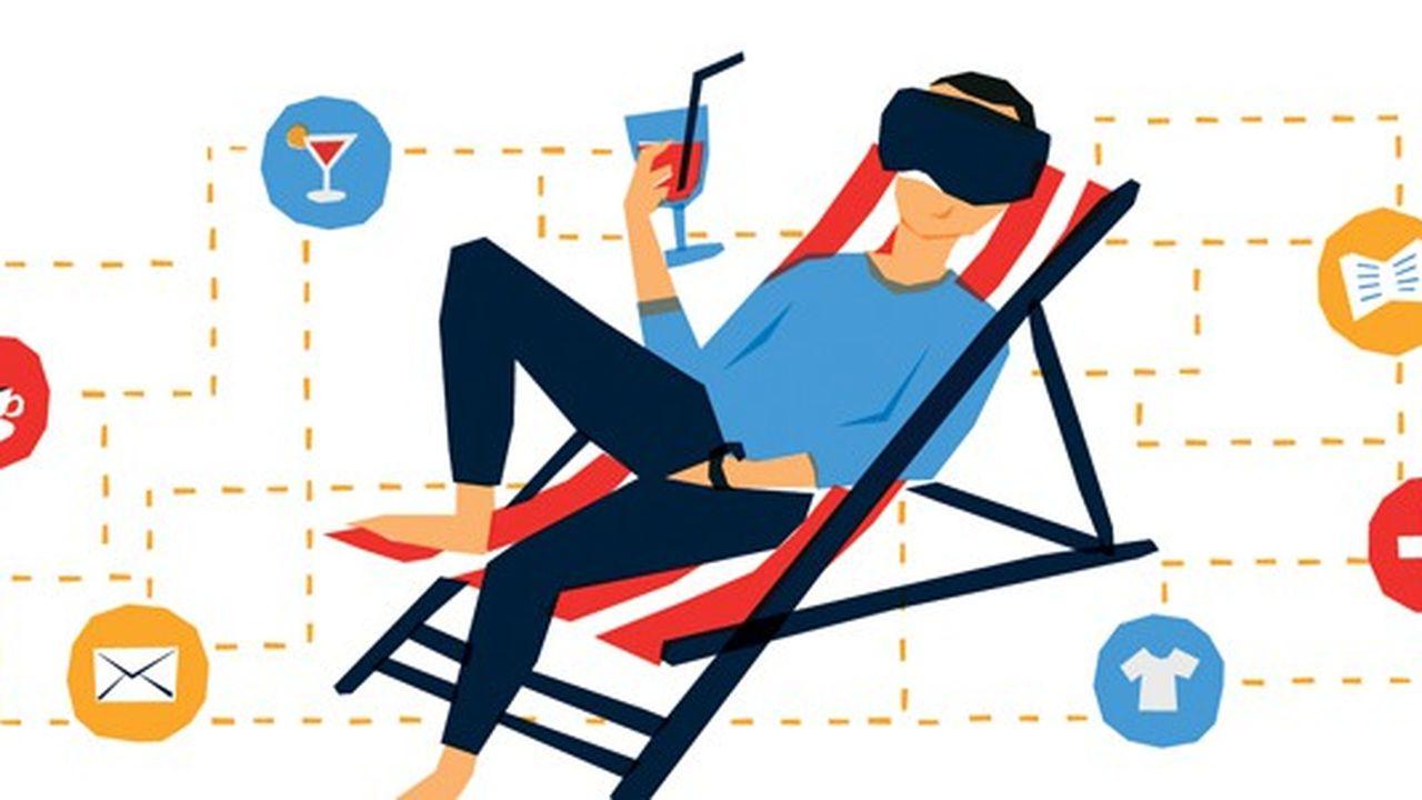 Réalité virtuelle: ne bougez plus