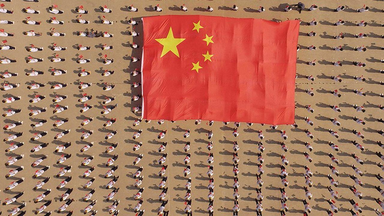 8 domaines technologiques où la Chine domine