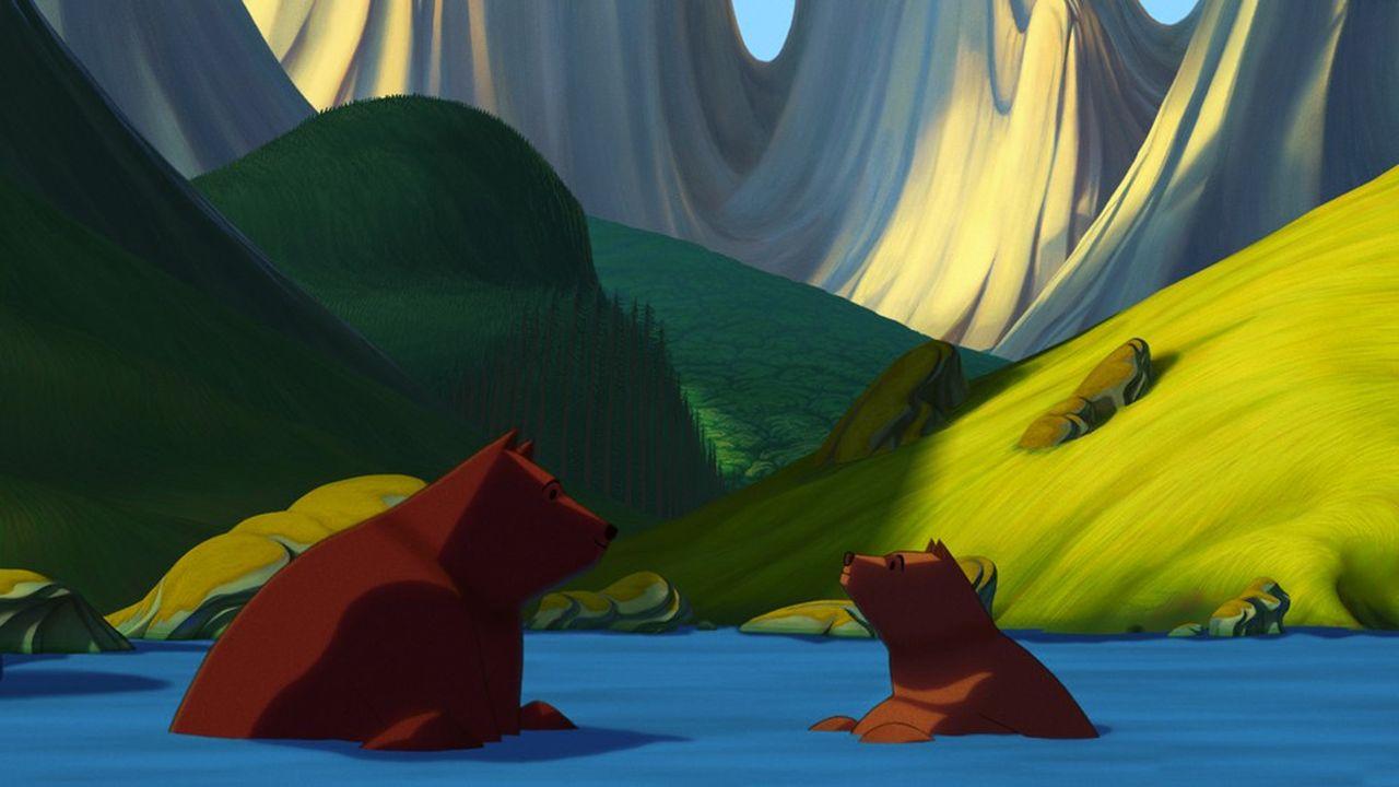 «La fameuse invasion des ours en Sicile»: une merveille animée