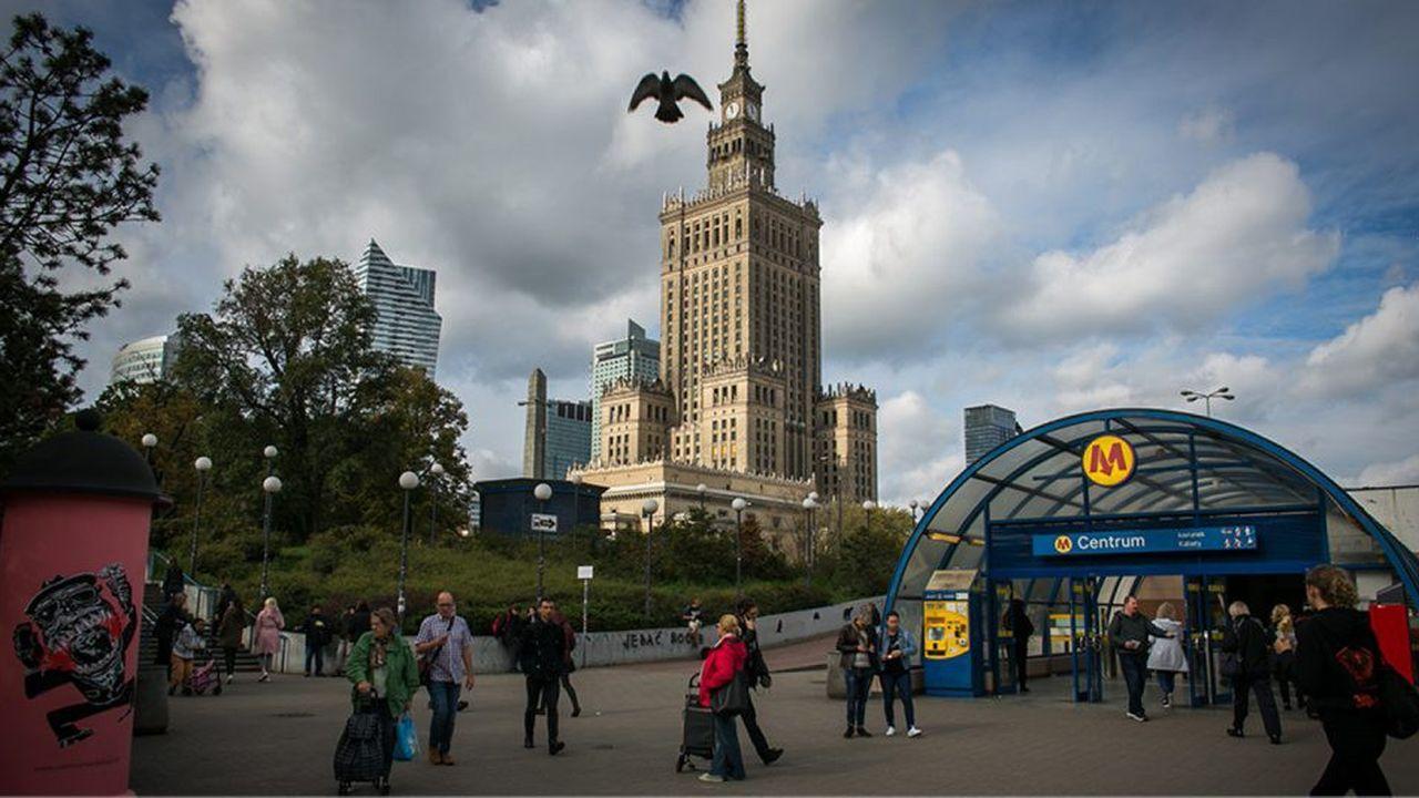 L'euro-schizophrénie des Polonais