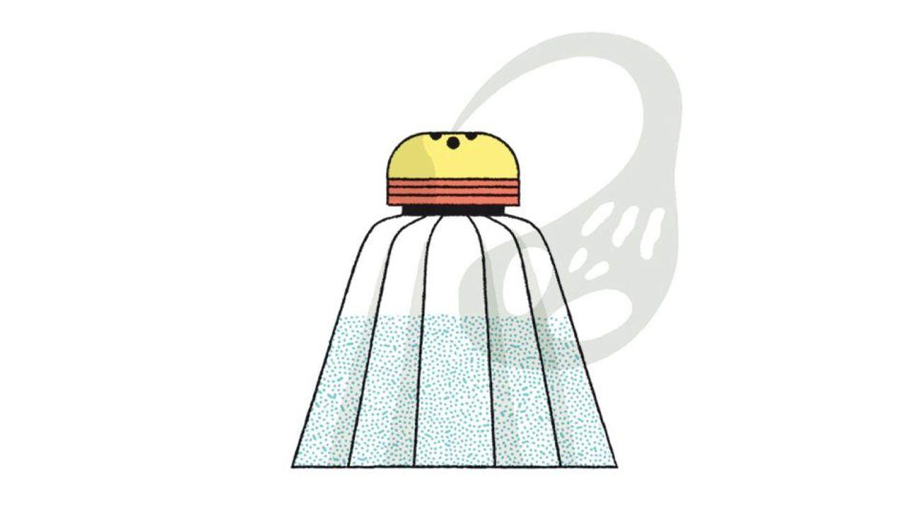 Le sel délétère