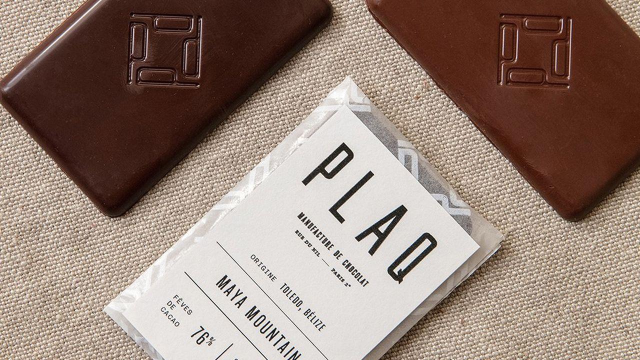 Le repaire: Plaq, show cacao