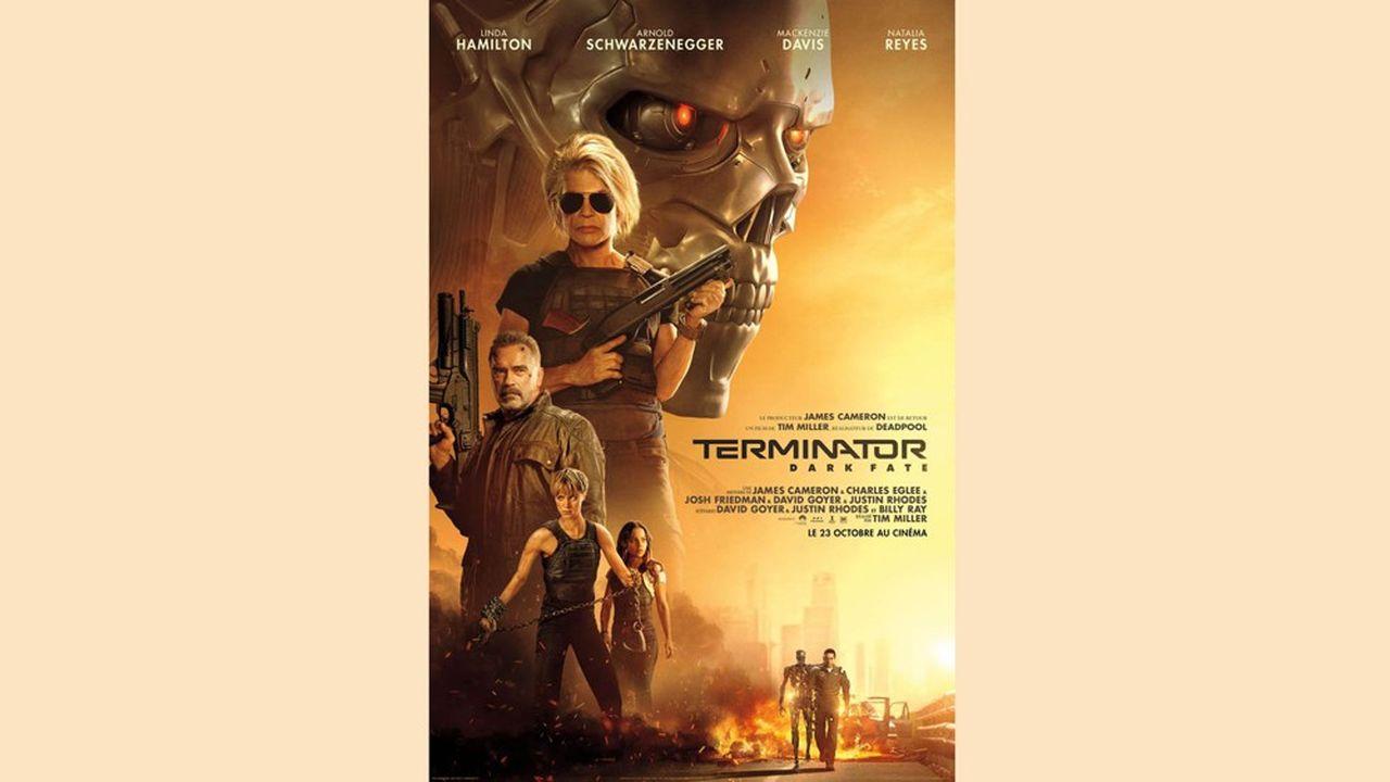 «Terminator: Dark Fate», retour vers le futur