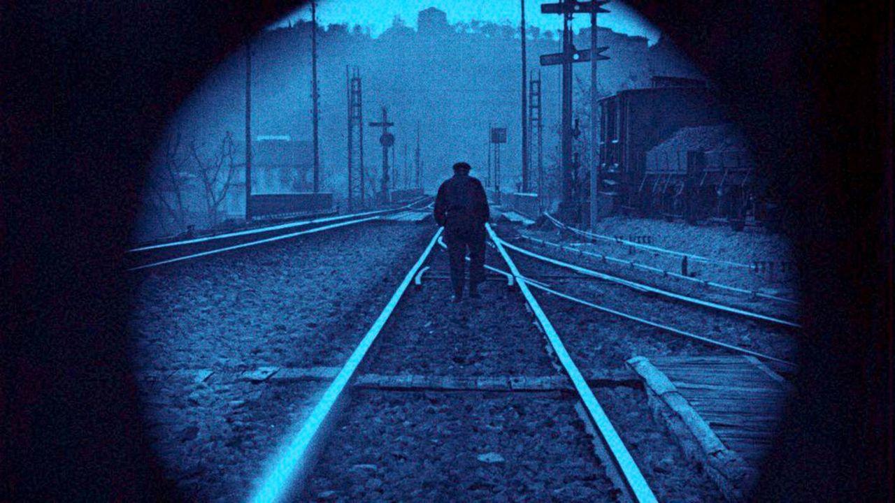 Même bourrée de défauts, «La Roue» a révolutionné le langage cinématographique.