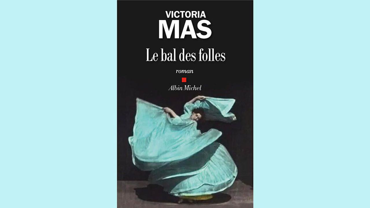 Victoria Mas, danse avec les folles