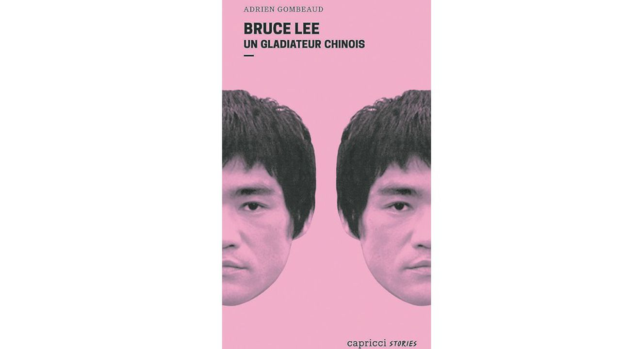 Adrien Gombeaud fait alertement renaître Bruce Lee en vengeur déchaîné.