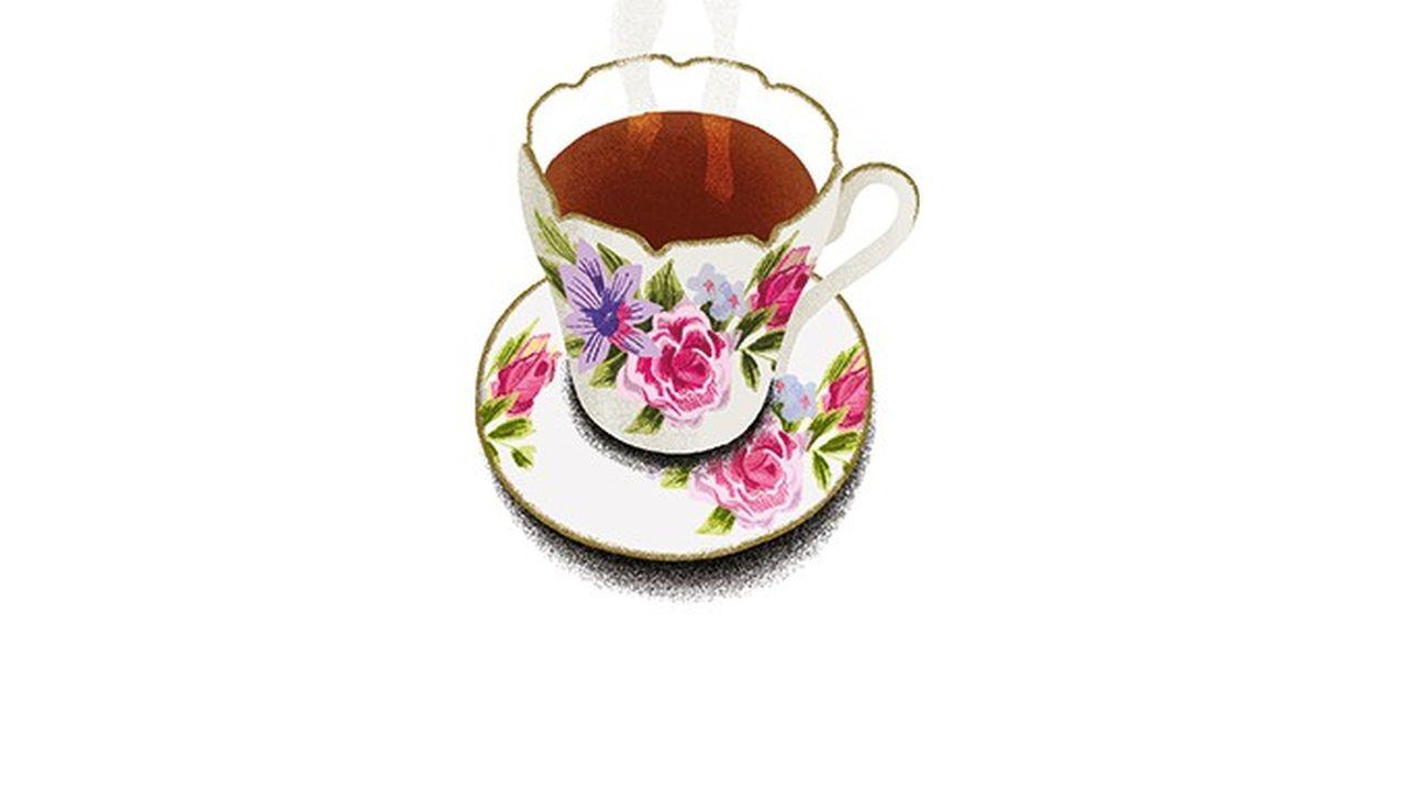 Top 5: les meilleurs thés anglais