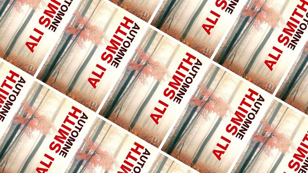 Ali Smith s'autorise toutes les fantaisies dans une prose poétique et libre.