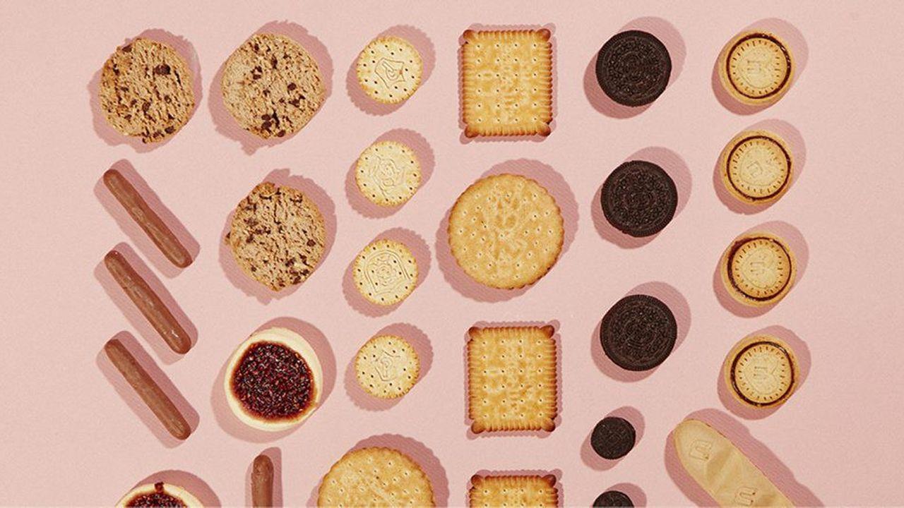 Le biscuit se refait une santé