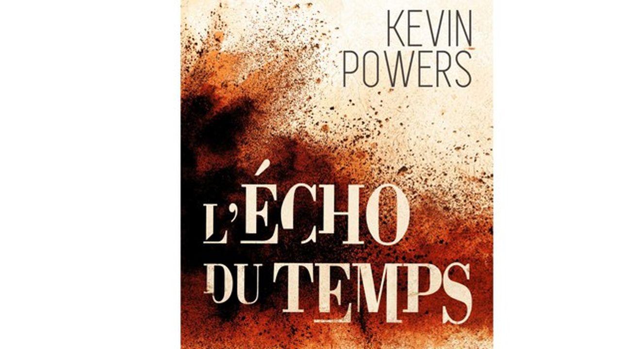 «L'Echo du temps», grand prix de littérature américaine 2019
