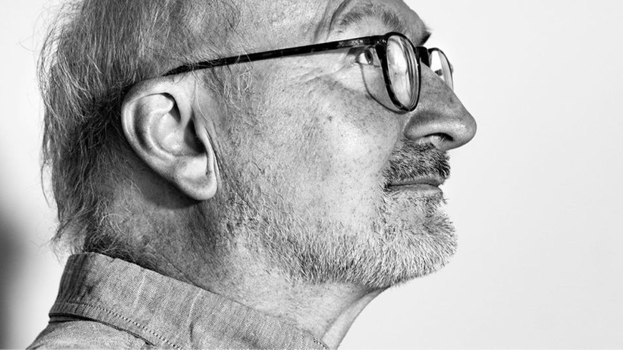 Eric Fottorino, une vie sur grand braquet