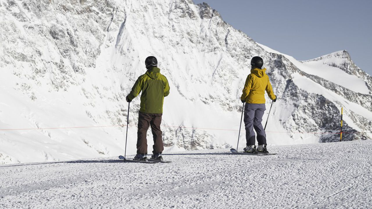 Du Colorado au cercle polaire, 6 lieux pour vivre le ski autrement