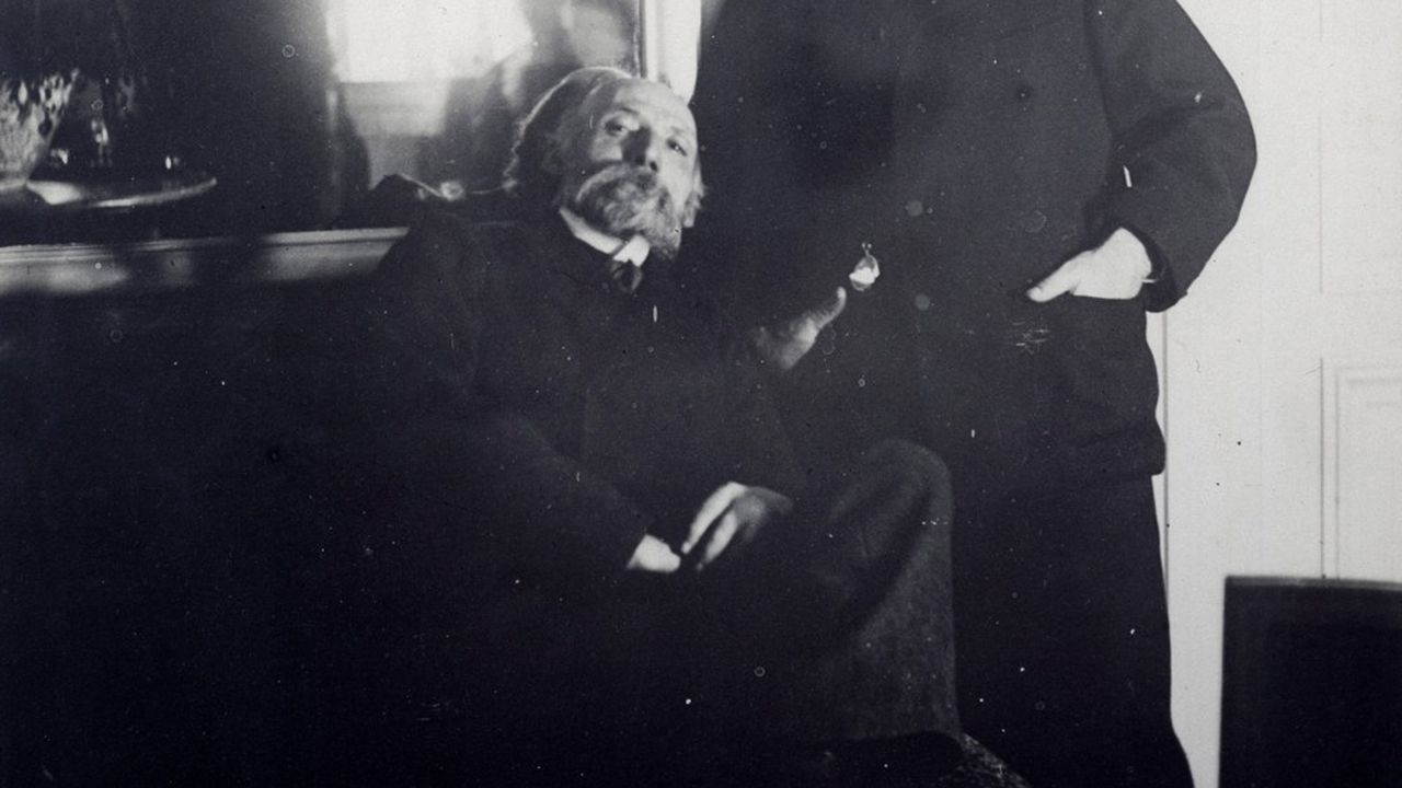Expo: Degas, le célèbre inconnu