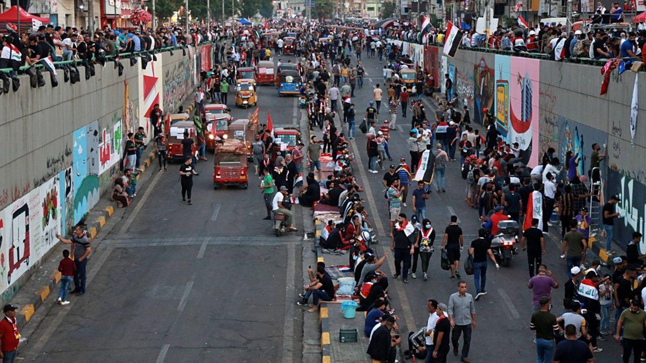 Carnet de voyage: quelques jours entre Bagdad et le Kurdistan