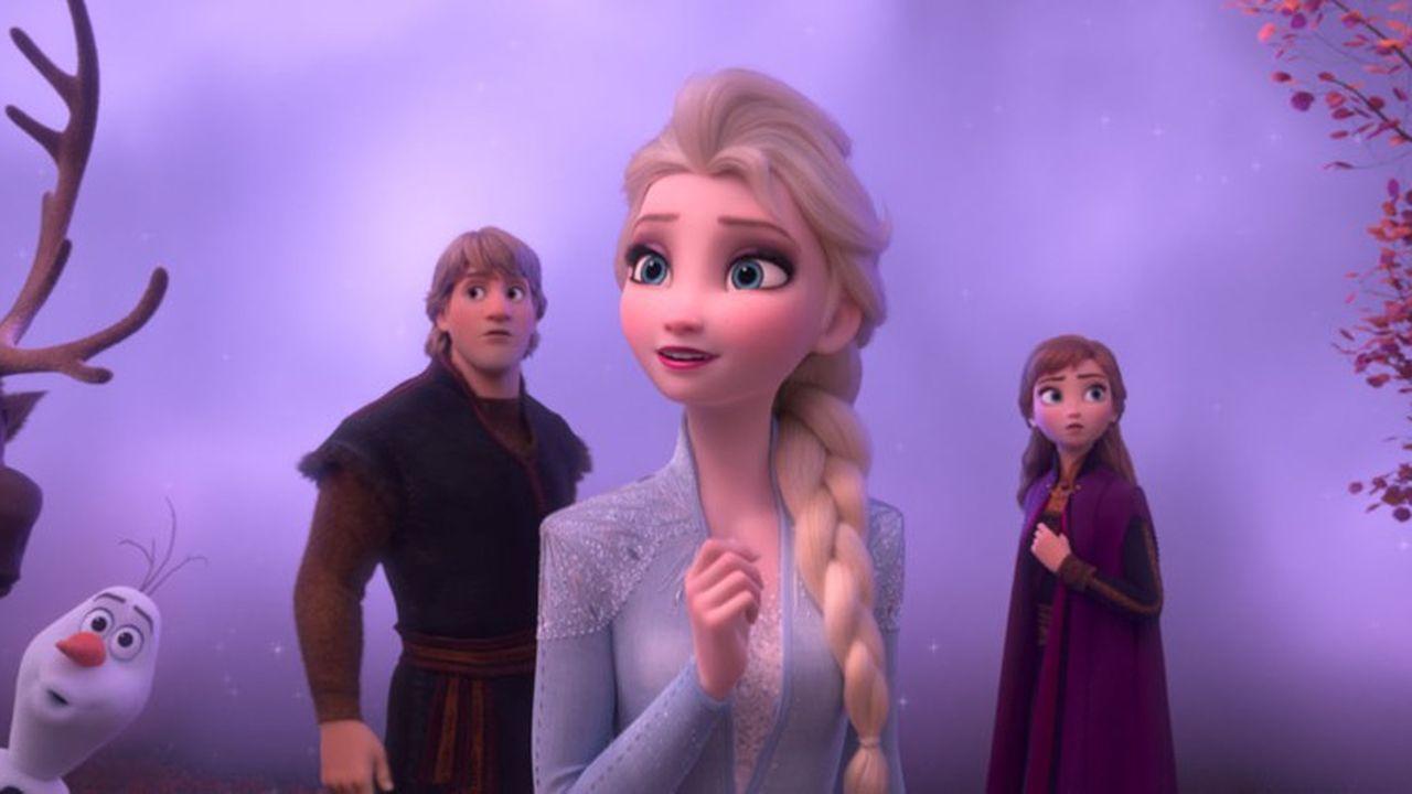 « La Reine des neiges 2 » nous réchauffe le coeur