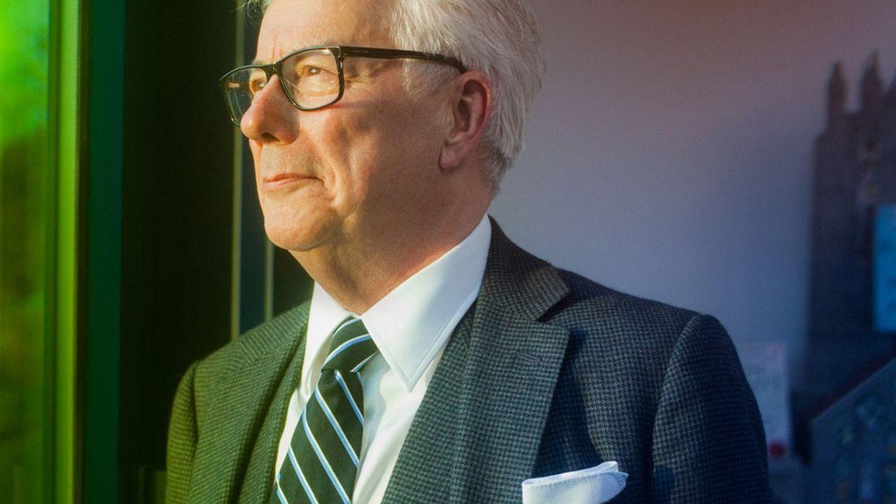 Ken Follett: auteur de best-sellers et activiste anti-Brexit