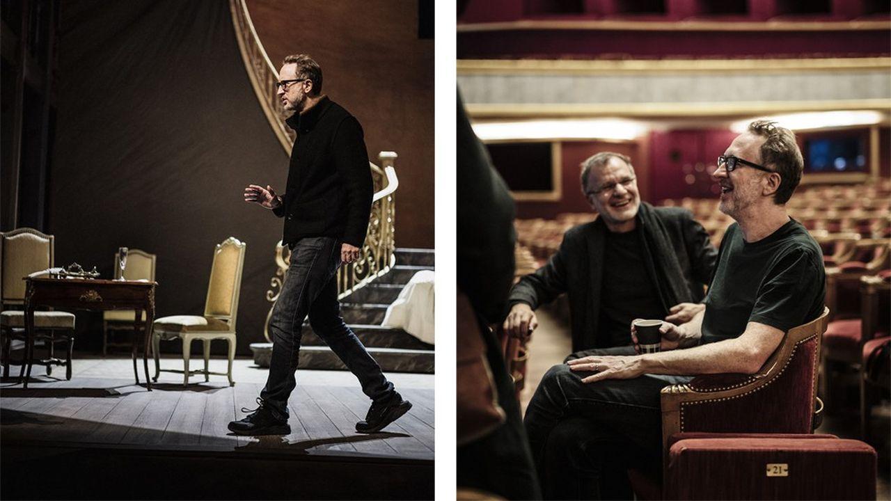 James Gray: du film «Ad Astra» à la mise en scène d'opéra