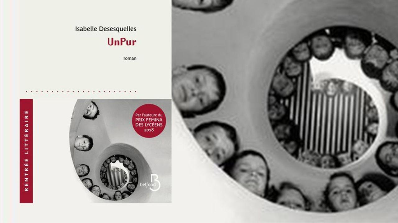 «UnPur»: résilience secondaire