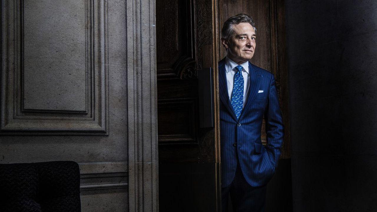 Le style incontestablement aristocratique de Michel Dalberto reste toujours aiguillonné par son goût du risque.