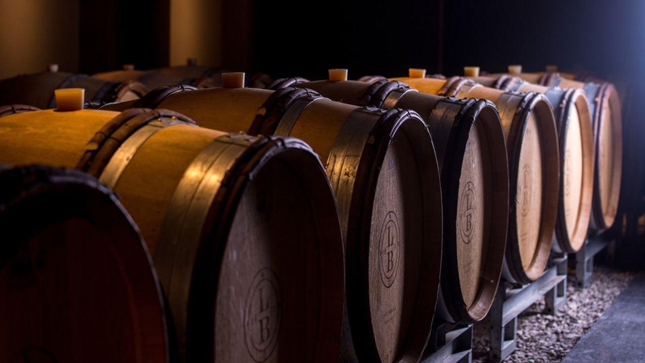 Le champagne Leclerc-Briant capte les énergies, en mer, sur terre et dans le ciel