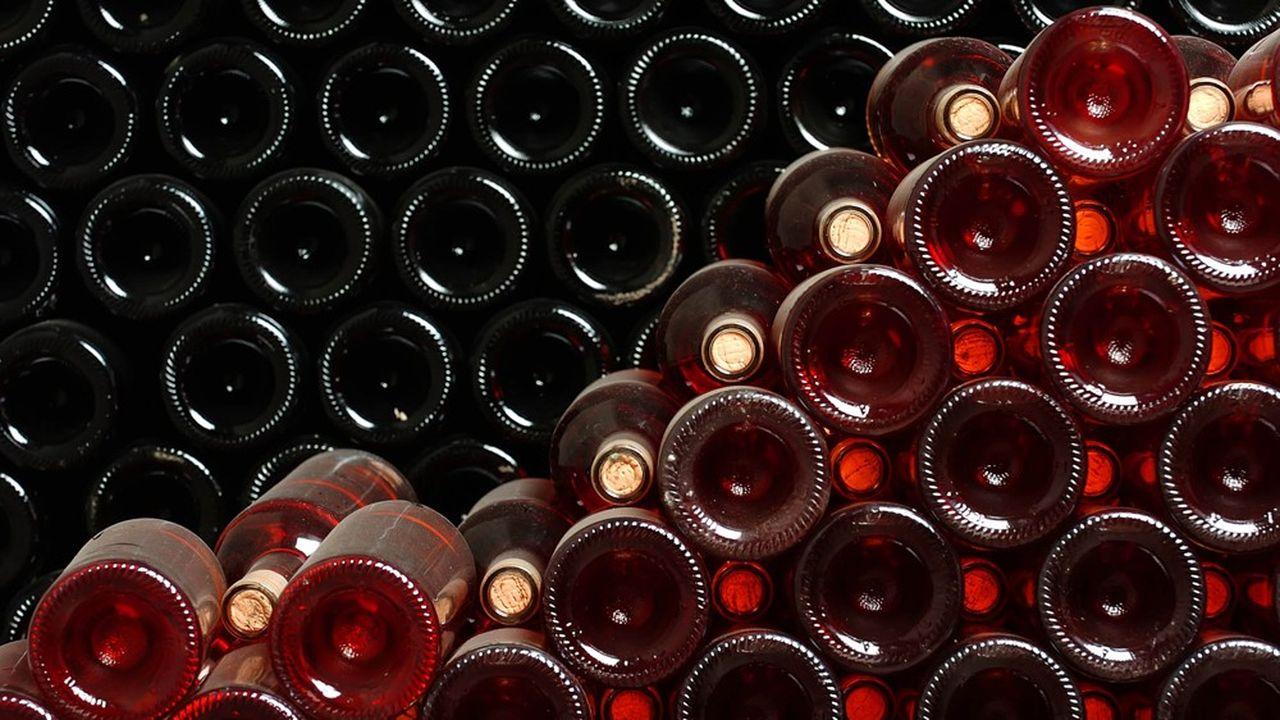 « La fermentation crée un état entre la vie et la mort, il faut que meure le raisin pour que naisse le vin, fils de la Création. »