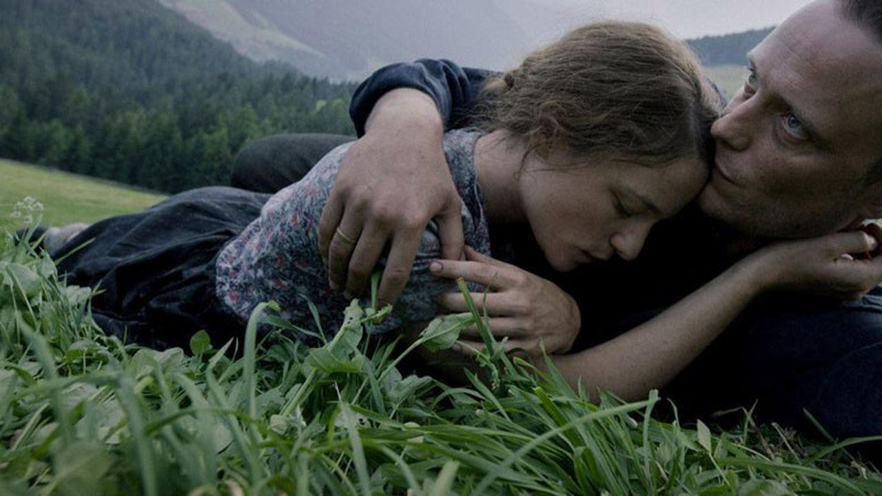 Le film est porté par le jeu d'August Diehl (Franz) et de Valerie Pachner (Fani).