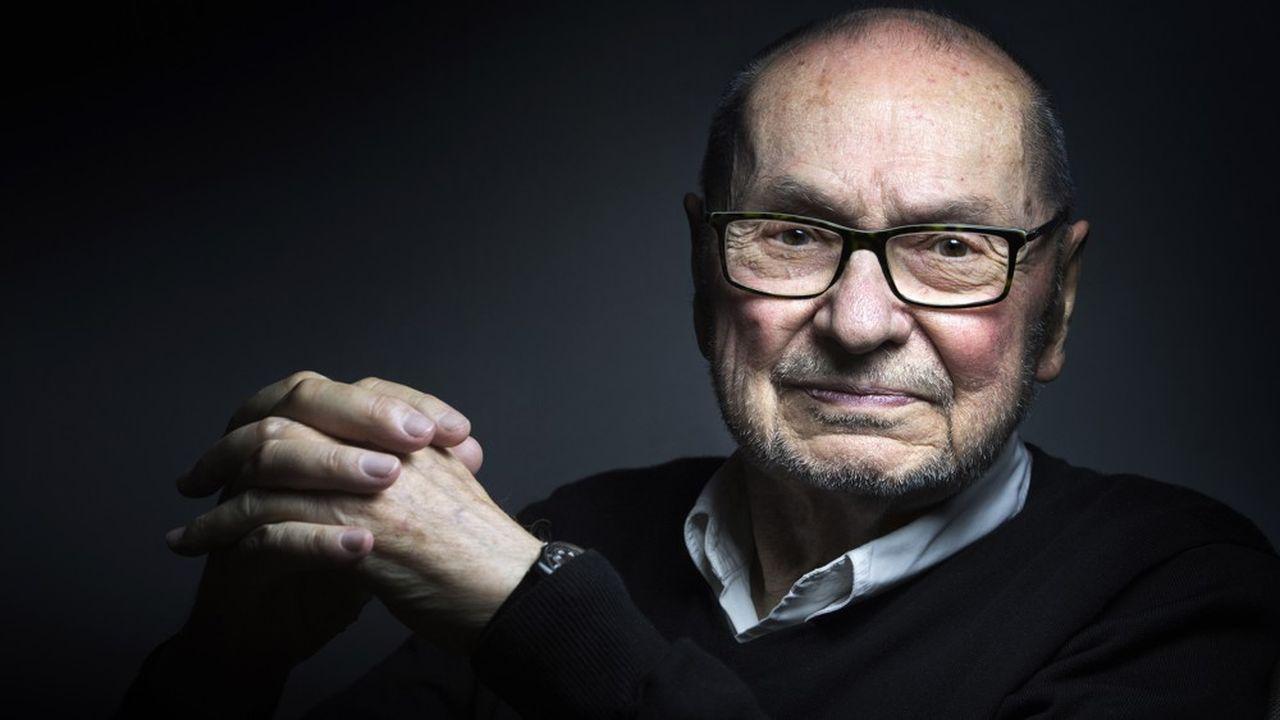 Jusqu'à sa dernière création, Claude Régy aura repoussé les limites du dépouillement et de l'épure.