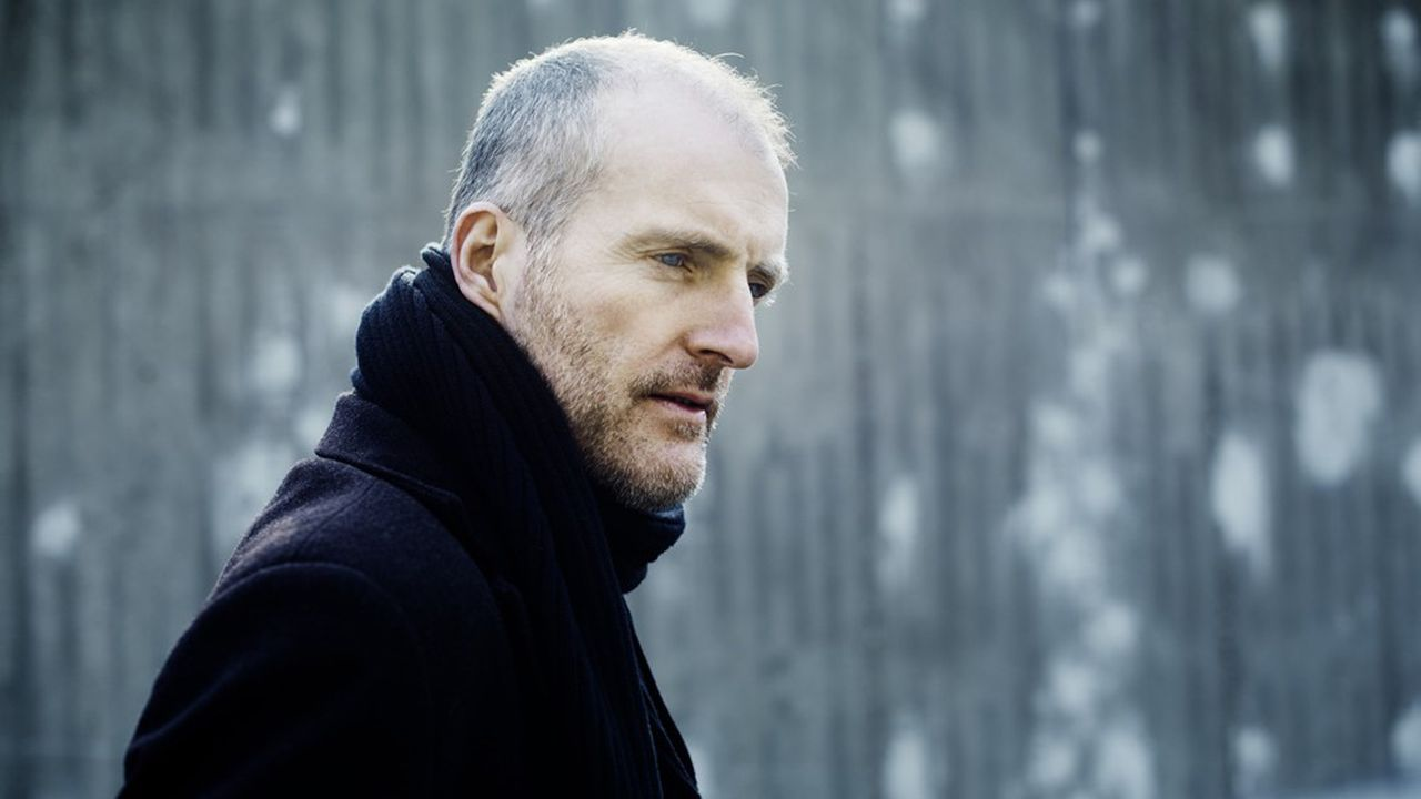 Robert Seethaler est né à Vienne en 1966. Il vit aujourd'hui à Berlin.