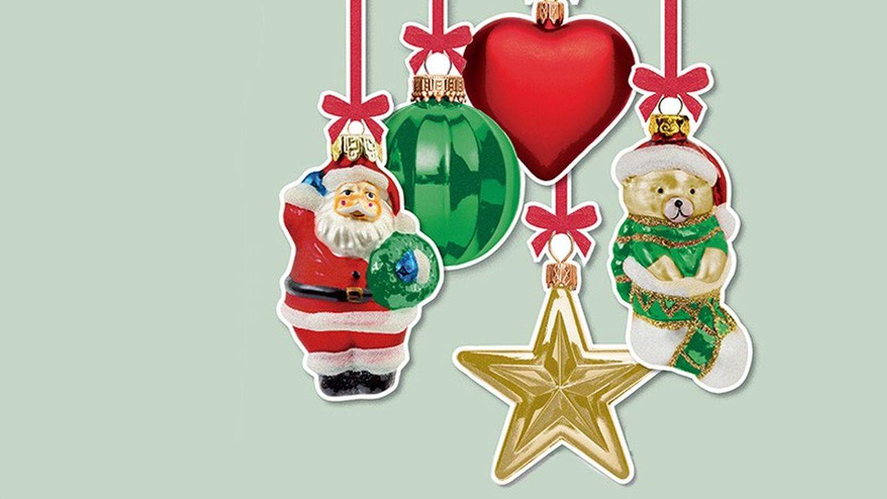 7 marchés de Noël insolites
