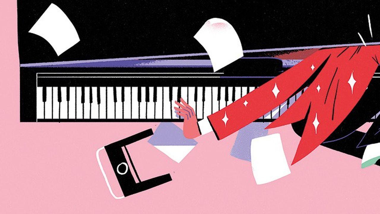 Comment se «remettre» à la musique?