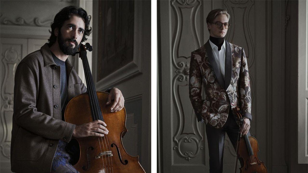 Fashion Week Homme Automne-Hiver 2020-21: la ligne moderne de Brioni