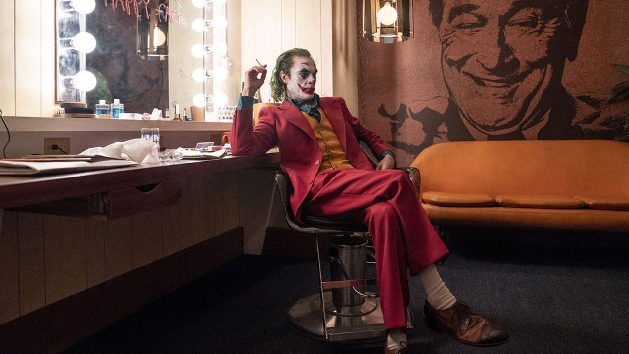 Oscars2020: «Joker» en tête avec 11 nominations