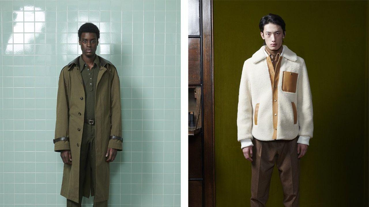Fashion Week Homme Automne-Hiver 2020-21: le nouveau chic de Tod's