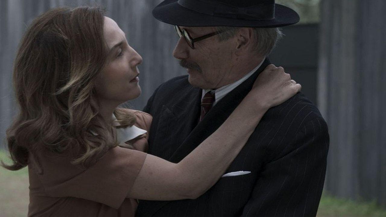 Laurent Heynemann retrace l'aventure de couple hors du commun formé par Jeanne Richenbach (Elsa Zylberstein) et Léon Blum (Hyppolite Girardot).