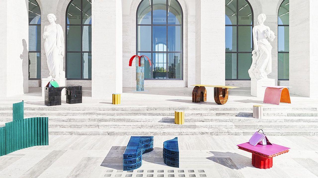 Mode et design: liaisons heureuses à Miami