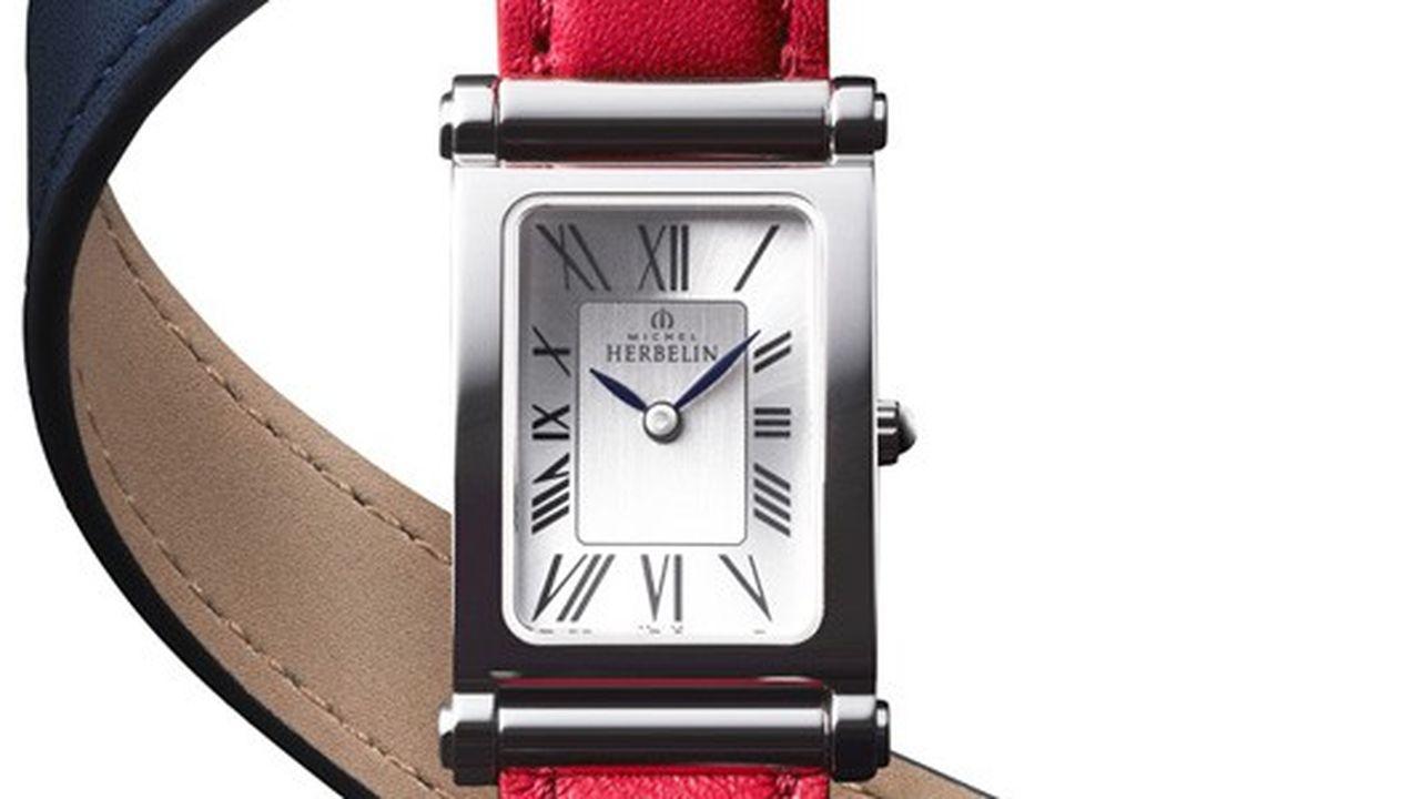 Une montre française à l'Elysée