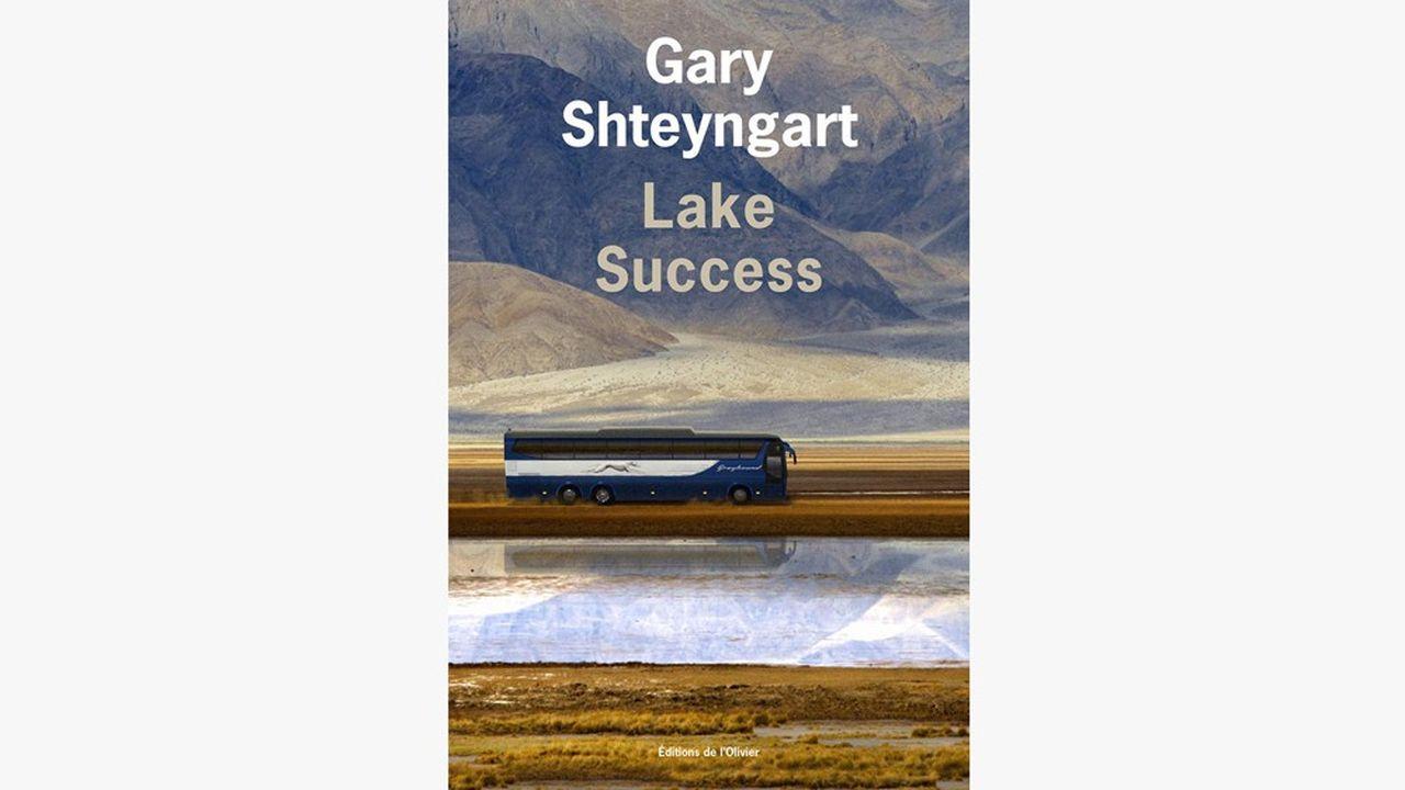 «Lake Success»: Barry le magnifique