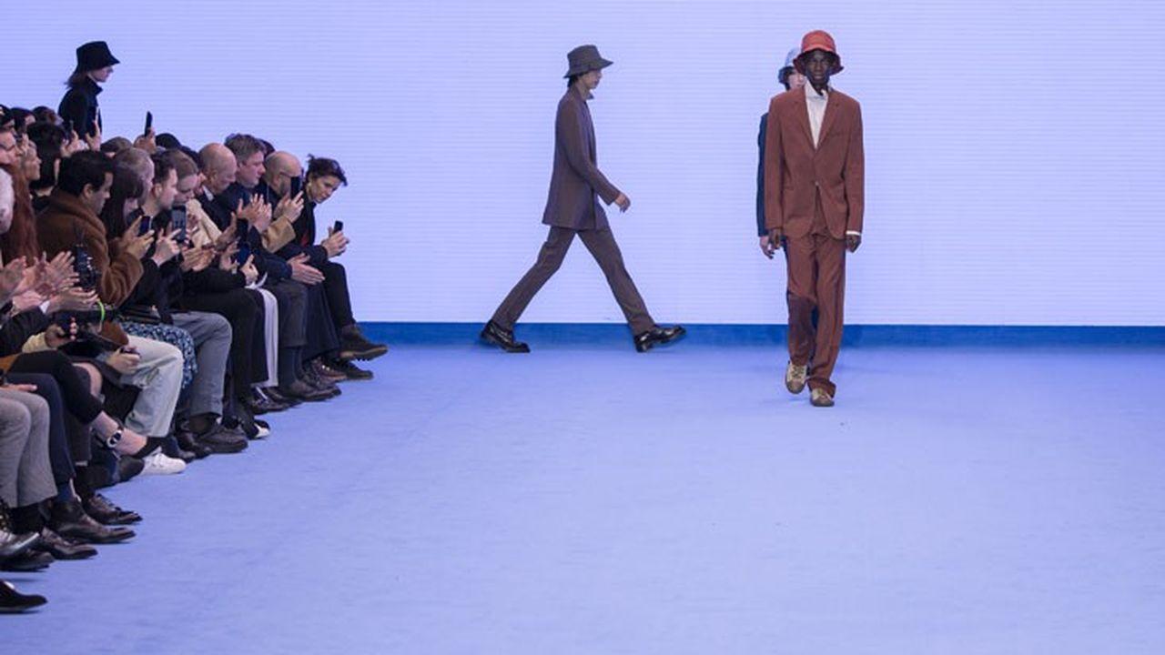 Fashion Week Homme Automne-Hiver 2020-21: le cinquantenaire fringuant de Paul Smith